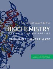 BIOCHEMISTRY. THE MOLECULAR BASIS OF LIFE (7ª ED.)