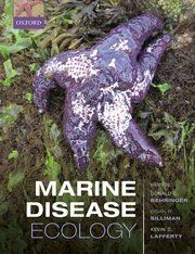 MARINE DISEASE ECOLOGY