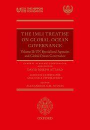 THE IMLI TREATISE ON GLOBAL OCEAN GOVERNANCE
