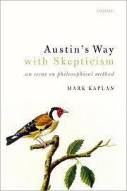 AUSTIN'S WAY WITH SKEPTICISM