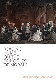 READING HUME ON THE PRINCIPLES OF MORALS