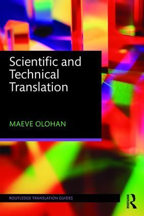 SCIENTIFIC AND TECHNICAL TRANSLATIONS