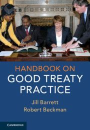 HANDBOOK ON GOOD TREATY PRACTICE