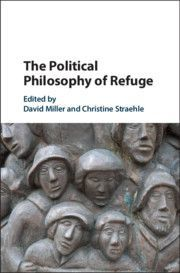 THE POLITICAL PHILOSOPHY OF REFUGE