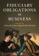 FIDUCIARY OBLIGATIONS IN BUSINESS