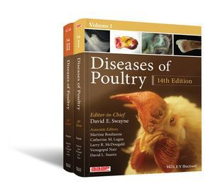 DISEASES OF POULTRY (2 VOLS.)