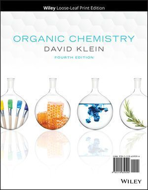 KLEIN ORGANIC CHEMISTRY