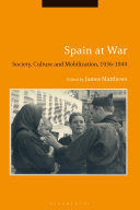 SPAIN AT WAR