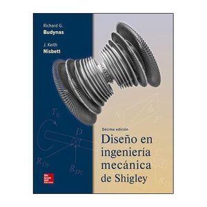 DISEÑO EN INGENIERIA MECANICA DE SHIGLEY