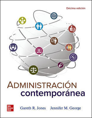 ADMINISTRACION CONTEMPORANEA (LIBRO+CONNECT 12 MESES)