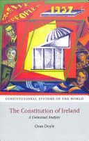 THE CONSTITUTION OF IRELAND