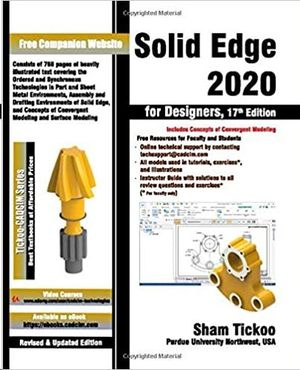 SOLID EDGE 2020 FOR DESIGNERS