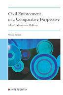 CIVIL ENFORCEMENT IN A COMPARATIVE PERSPECTIVE