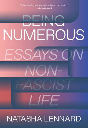 ESSAYS ON NON-FASCIST LIFE