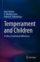 TEMPERAMENT AND CHILDREN