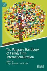 THE PALGRAVE HANDBOOK OF FAMILY FIRM INTERNATIONALIZATION