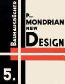 PIET MONDRIAN NEW DESIGN