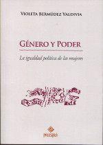 GÉNERO Y PODER