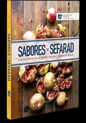 SABORES DE SEFARAD