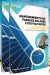 MANTENIMIENTO DE PARQUES SOLARES FOTOVOLTAICOS