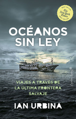 EL OCEANO SIN LEY