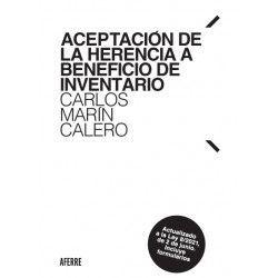 ACEPTACIÓN DE LA HERENCIA A BENEFICIO DE INVENTARIO