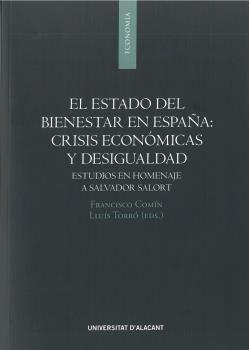 EL ESTADO DEL BIENESTAR EN ESPAÑA: