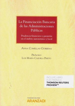 LA FINANCIACION BANCARIA DE LAS ADMINISTRACIONES PUBLICAS