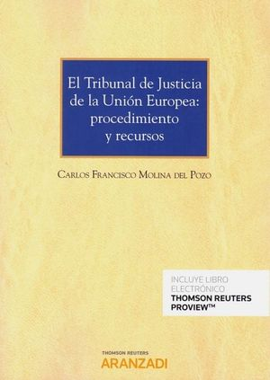 EL TRIBUNAL DE JUSTICIA DE LA UNION EUROPEA