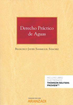 DERECHO PRÁCTICO DE AGUAS