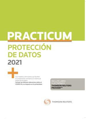 PRACTICUM PROTECCION DE DATOS 2021