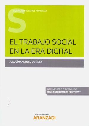 EL TRABAJO SOCIAL EN LA ERA DIGITAL
