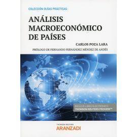 ANALISIS MACROECONOMICO DE PAISES