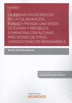 LA ASIGNACION DE RIESGOS EN LA COLABORACION PUBLICO-PRIVADA: