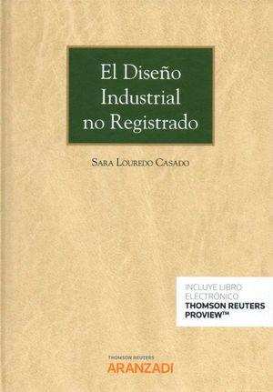 EL DISEÑO INDUSTRIAL NO REGISTRADO