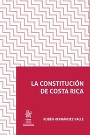 LA CONSTITUCIÓN DE COSTA RICA