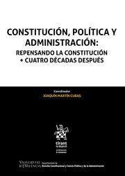 CONSTITUCIÓN POLÍTICA Y ADMINISTRACIÓN