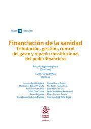 FINANCIACIÓN DE LA SANIDAD