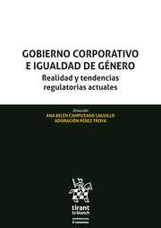 GOBIERNO CORPORATIVO E IGUALDAD DE GENERO