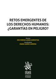RETOS EMERGENTES DE LOS DERECHOS HUMANOS:
