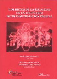 LOS RETOS DE LA IGUALDAD EN UN ESCENARIO DE TRANSFORMACION DIGITA
