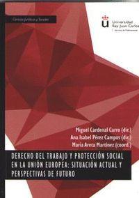 DERECHO DEL TRABAJO Y PROTECCION SOCIAL EN LA UNION EUROPEA: SITU