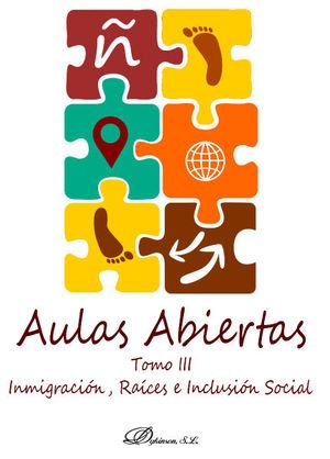 AULAS ABIERTAS. TOMO III