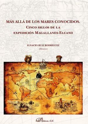 MAS ALLA DE LOS MARES CONOCIDOS