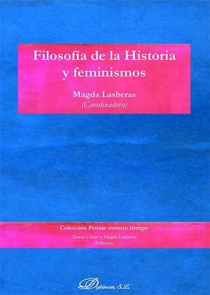 FILOSOFÍA DE LA HISTORIA Y FEMINISMOS