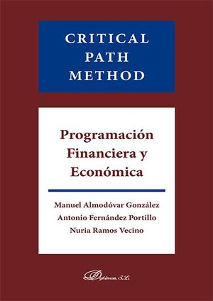 CRITICAL PATH METHOD PROGRAMACION FINANCIERA