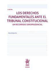 LOS DERECHOS FUNDAMENTALES ANTE EL TRIBUNAL CONSTITUCIONAL