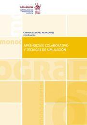 APRENDIZAJE COLABORATIVO Y TÉCNICAS DE SIMULACIÓN