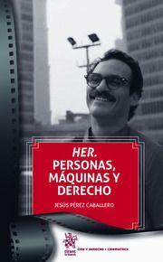 HER. PERSONAS, MAQUINAS Y DERECHO