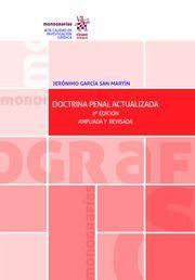 DOCTRINA PENAL ACTUALIZADA